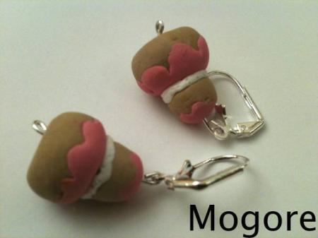 Fimo de Mogore